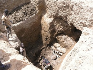 Nigeria Mine